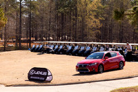 Augusta Charity Classic 2014