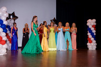 Miss North Augusta - Aiken 2009